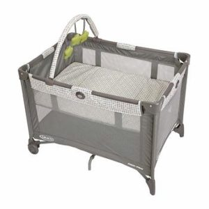 1 Graco Pack 'n Play Playard
