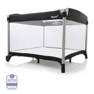 10 Joovy New Room2 Playard, Black