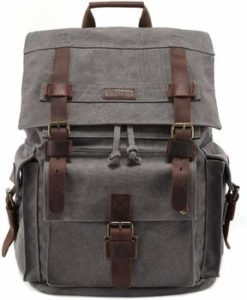 10 Kattee Leather Backpacks for Men