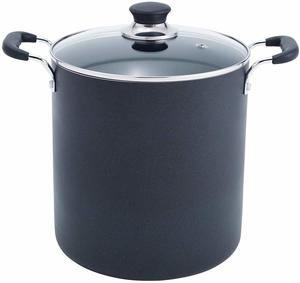2. T-fal B36262 Specialty Total Nonstick Stockpot