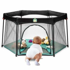 3 Portable Playard Play Pen