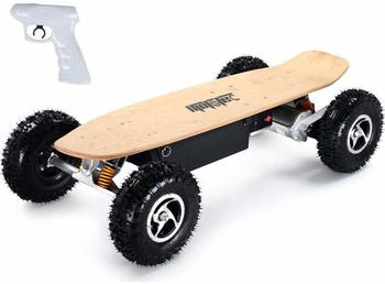 Top 8 Best Off-Road Skateboards in 2020 Review