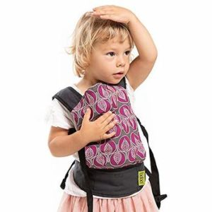 4 Boba Mini Carrier, Lila
