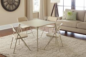 Top 12 Best Card Table and Chairs in 2021 Reviews