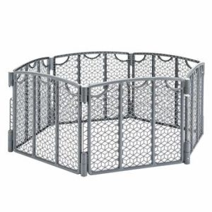 6 Evenflo Versatile Playpen