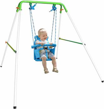 Top 10 Best Outdoor Baby Swings in 2021 Reviews