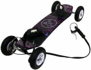 7. MBS Colt 90X Beginners Mountainboard - Off-road skateboards