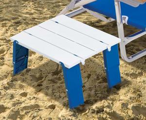 7. Rio Brands Personal Beach Table - BPT-01