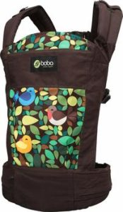 9 Boba Classic Baby Carrier, Mist