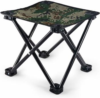 Top 10 Best Camping Stools in 2020 Reviews