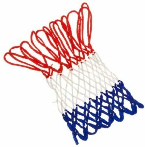 #1 Spalding Basketball Net