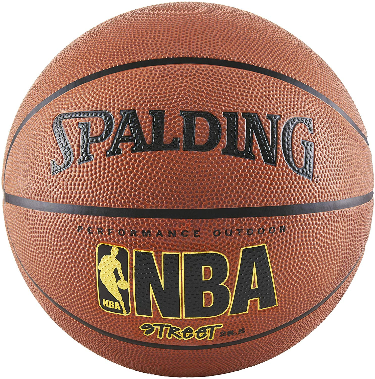 Top 9 Best Spalding Basketballs in 2021 Reviews