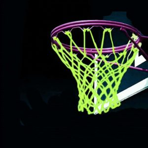 #10 LEADTEAM Nightlight Basketball Net