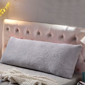 #10 Reafort Ultra Soft Body Pillow Cover