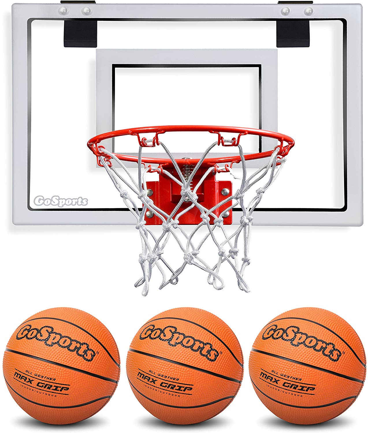 Top 10 Best Mini Basketball Hoops in 2020 Reviews