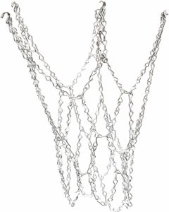 #3 Champion Sports Galvanized Steel Chain Heavy Duty Basketball Net