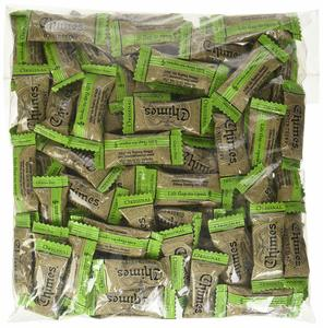 3. Chimes Original Ginger Chews, 1-pound bag