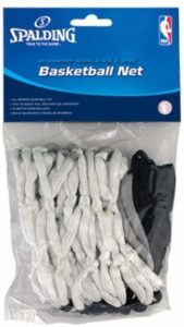 #4 Spalding Basketball Net