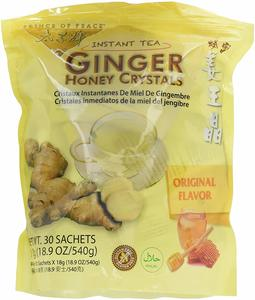 4. Prince of Peace Ginger Ginger Honey Crystals