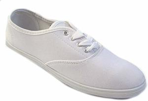 4. Shoes 18 Womens Canvas Shoes