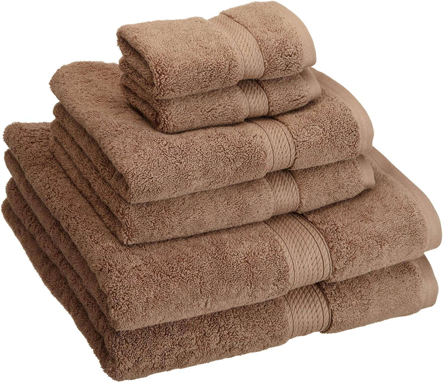Top 10 Best Fieldcrest Towels in 2020 Reviews