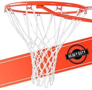 #5 Ultra Heavy Duty Basketball Net Replacement