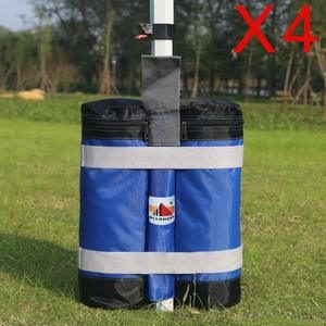 5. ABCCANOPY Super Heavy Duty Instant Shelters Weight Bags