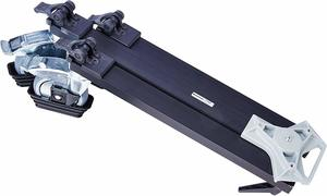 5. Manfrotto 114MV Cine Video Dolly for Tripods