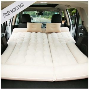 5. Suicazon Multifunctional Car Air Mattress