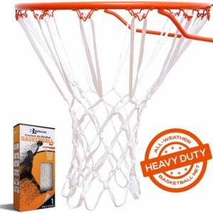#6 BETTERLINE Basketball Net Replacement