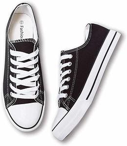 Top 10 Best Canvas Shoes in 2021 Reviews