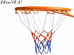 #7 Kids Basketball Hoop