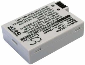 7. Cameron-Sino CS Backup Battery-