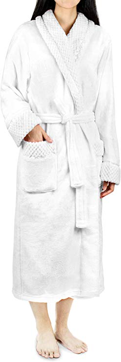 Top 10 Best White Robes in 2020 Reviews