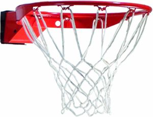 #9 Goplus Basketball Rim