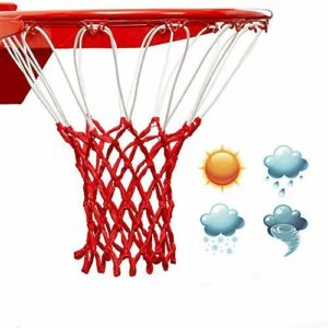 #9 Premium Quality Professional Basketball Net Replacement