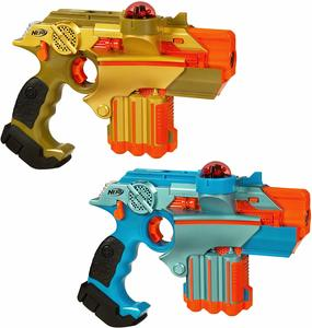 #1 Nerf Official Lazer Tag LTX Tagger