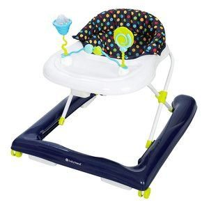 1. Baby Trend Trend 2.0 Activity Walker, Blue
