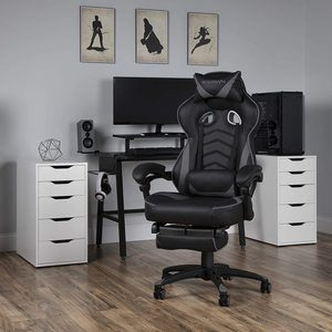 1. RESPAWN 110 Racing Style Gaming Chair