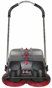 #10 Hoover L1405 SpinSweep Pro