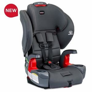 10. Britax USA Grow with You Car Seat