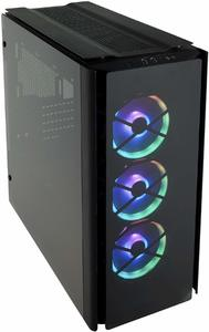 #10. CORSAIR OBSIDIAN SE Mid-Tower Case