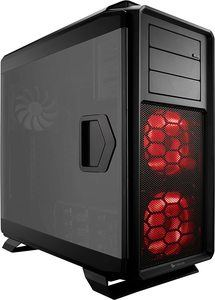 12. Corsair CC-9011073-Graphite 760T Full-Tower Computer Case
