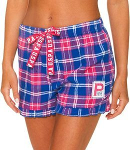 12. U.S. Polo Assn. Womens Elastic Waistband Lounge