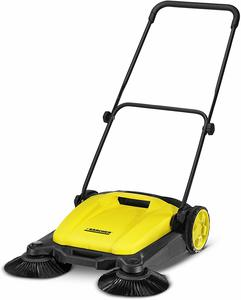 Top 10 Best Push Lawn Sweepers in 2021 Reviews