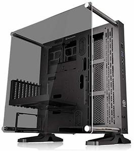 #2 Thermaltake Core P3 ATX Tempered Glass Case Chassis