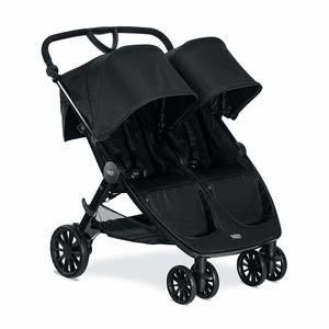 3. Britax B-Lively Double Stroller