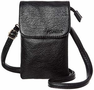 3. MINICAT Roomy Pockets Series Crossbody Bags