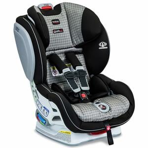 4. Britax Advocate Clicktight Convertible Car Seat