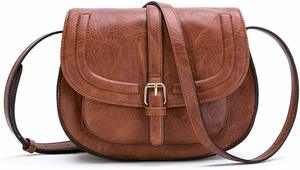 5. Women Crossbody Satchel Bag
